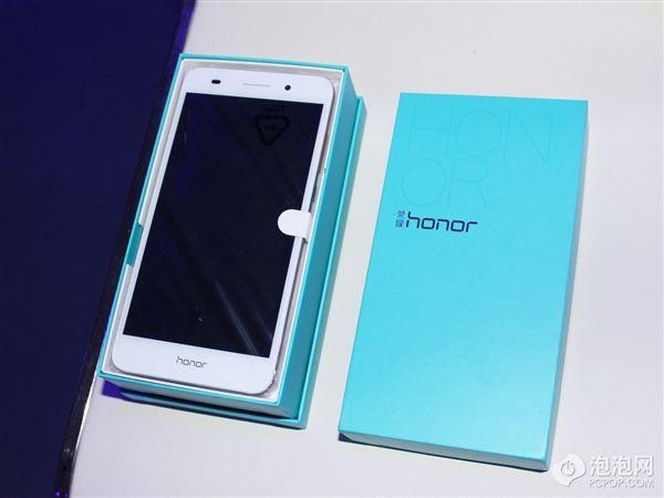 Huawei Honor 5A получил процессор Snapdragon 617, отдельный слот для карт памяти и ценник $106,5 – фото 11