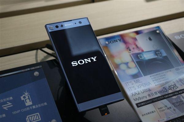 Sony Xperia XZ2 Pro получит дисплей 4К и Android Oreo – фото 1