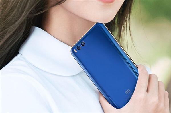 Официально: слухи о выходе Xiaomi Mi6 Lite всего лишь фейк – фото 1