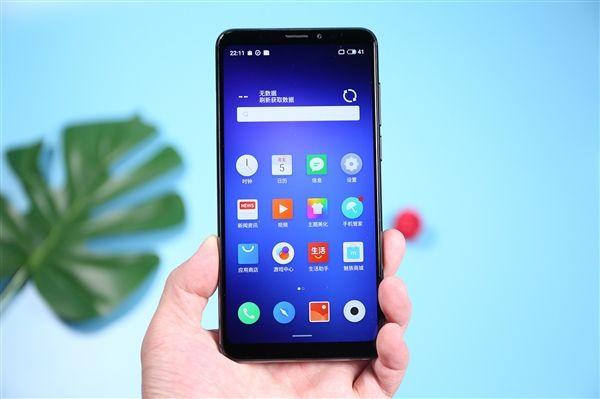 СЕО Meizu рассказал первые подробности о Meizu Note 9 (Meizu M9 Note) – фото 2