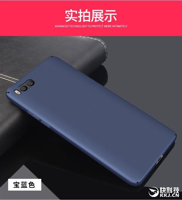Ритейлер уже продает чехлы для Xiaomi Mi6 без 3,5 мм разъем – фото 7