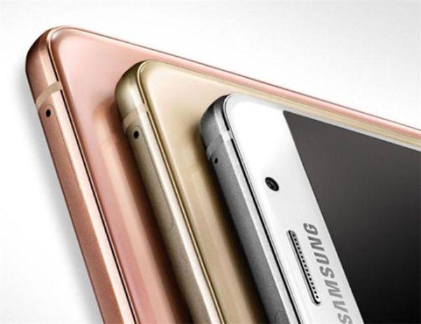 Samsung Galaxy A9 Pro получит экран с 2К разрешением и будет продаваться только в Китае – фото 1