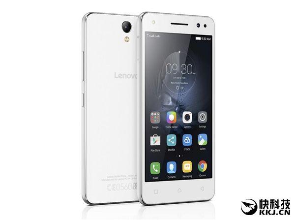 Lenovo Vibe S1 Lite: официально представлен смартфон для любителей селфи – фото 1