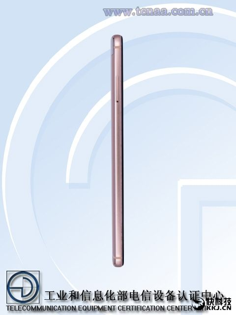 Honor V8: изображения и характеристики первого смартфона Huawei с 2К-дисплеем – фото 4