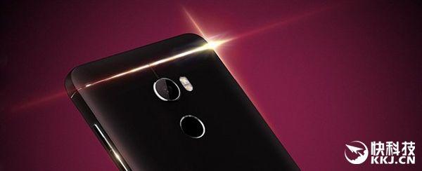 Тизер HTC X10 обещает емкую батарею и стильный вид – фото 1