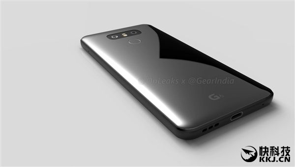 LG G6 показали на рендерах – фото 3