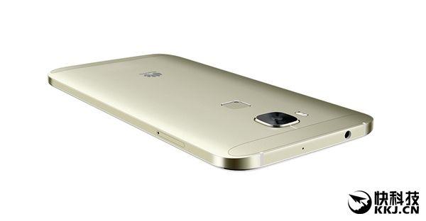 Huawei G8x в цельнометаллическом корпусе с продвинутой камерой представлен в США по цене $349,99 – фото 3