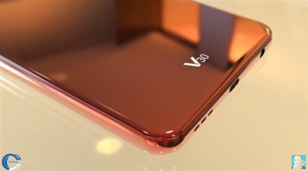 Новый концепт LG V30 с Snapdragon 835 и двойной камерой – фото 2
