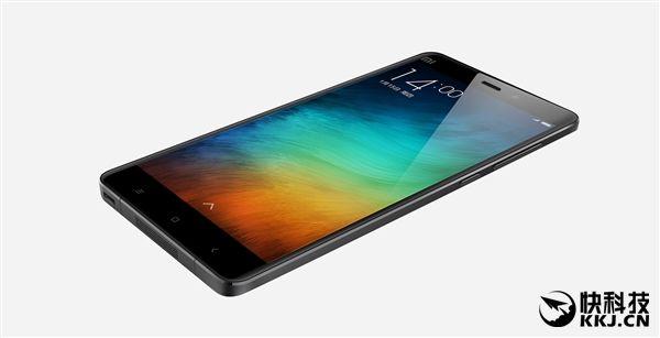 Xiaomi Mi Note 2 с двумя тыльными камерами и экраном 5,65 дюймов ожидается в июле – фото 1