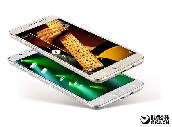 Samsung Galaxy J5 и J7 образца 2016года с Super AMOLED дисплеями и поддержкой NFC представлены в Китае – фото 4