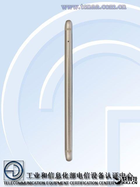 Обновленный Nubia Z11 получит Snapdragon 625 и корпус как у iPhone 7 – фото 2