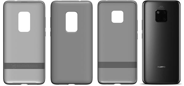 Что показал чехол для Huawei Mate 30 Pro – фото 2