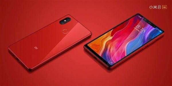 Анонс Xiaomi Mi 8 SE: первый субфлагман с Snapdragon 710 – фото 4