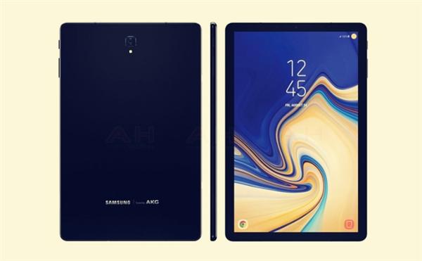 Samsung Galaxy Tab S4 показали на видео – фото 3