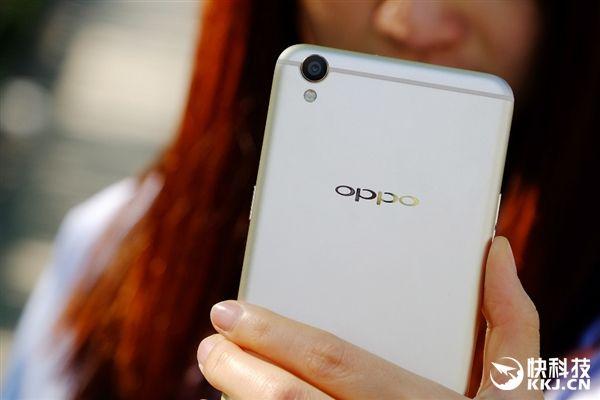 OPPO входит в тройку лидеров по продажам смартфонов в Индии – фото 1