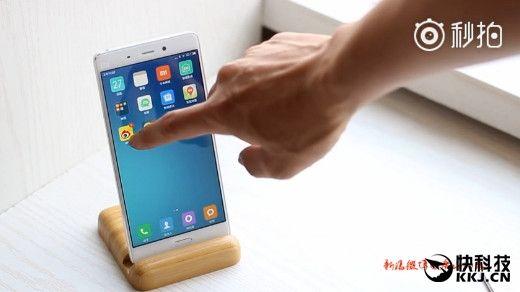 В сеть выложили фото предполагаемого Xiaomi Mi Note 2 – фото 1