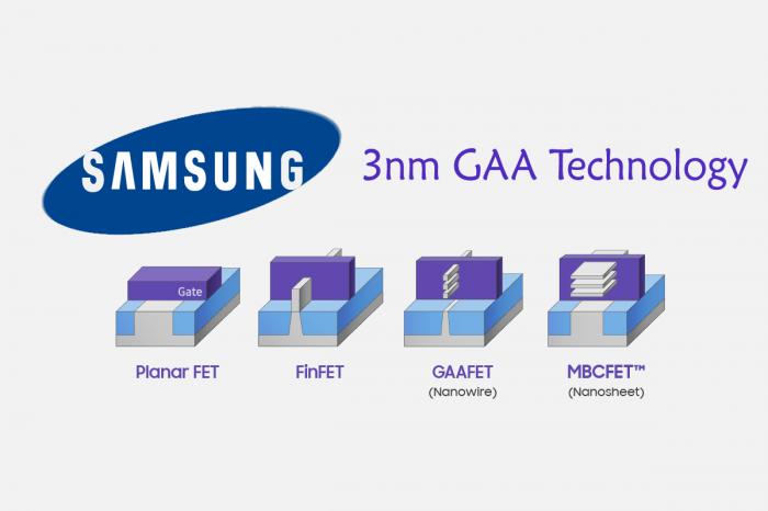 Samsung объявила о задержке с внедрением 3-нм техпроцесса – фото 1