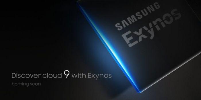 Samsung обещает скорый анонс процессора Exynos 9 – фото 1