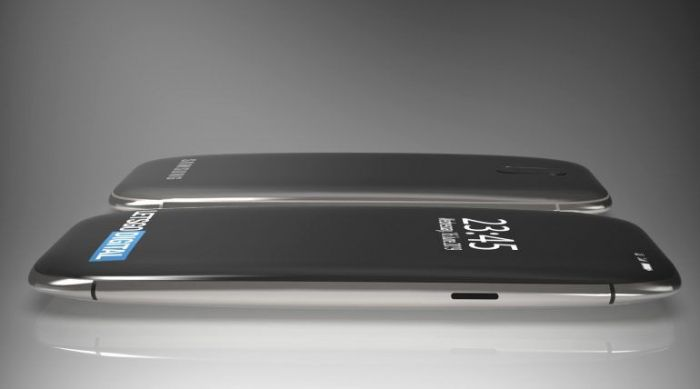 Samsung хочет изогнуть смартфон со всех сторон – фото 3