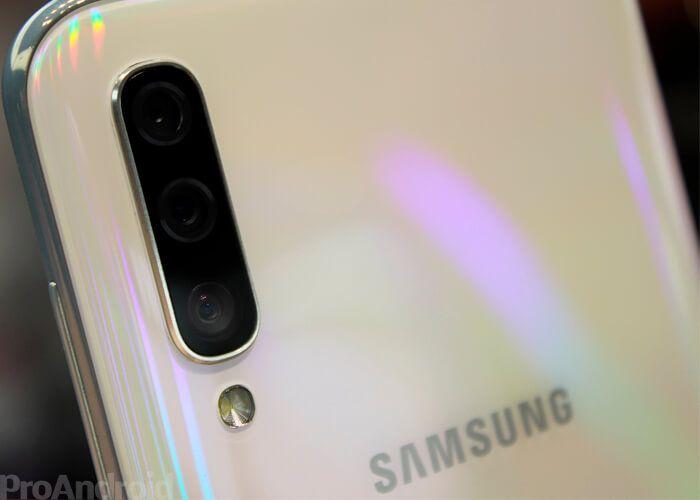 Рендер Samsung Galaxy A2 Core от Эвана Бласса – фото 1