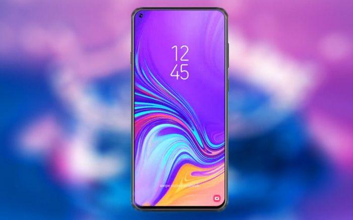 Samsung Galaxy A8s могут лишить 3,5 мм аудиоджека – фото 1