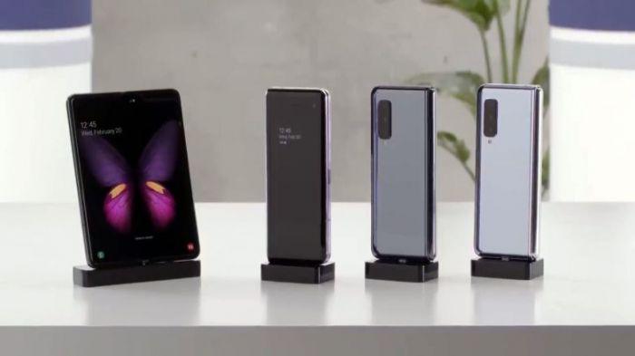 Производство Samsung Galaxy Fold обходится вдвое дороже, чем Samsung Galaxy S10+? – фото 1