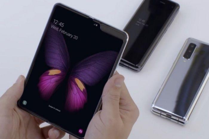 Первый отзыв о Samsung Galaxy Fold – фото 2