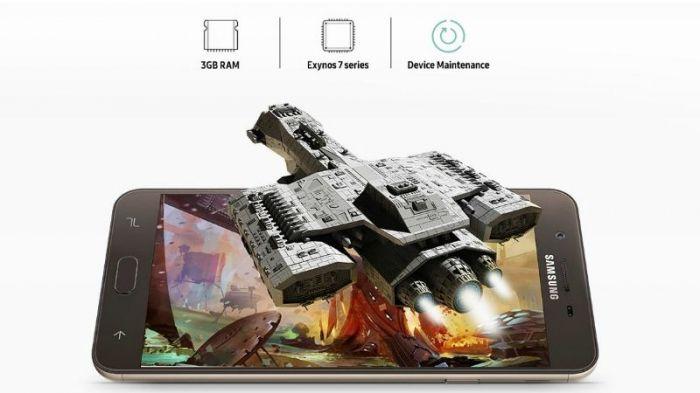 Вышел Samsung Galaxy J7 Prime 2 – фото 6