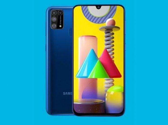 Объявлена дата анонса Samsung Galaxy M31 с 64 Мп камерой и емкой батареей