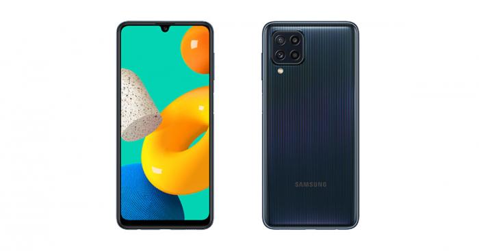 Слили характеристики Samsung Galaxy M32 – фото 1