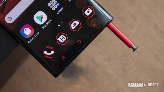 Эти опции должны предложить Samsung Galaxy Note 20 и Galaxy Note 20 Plus – фото 1