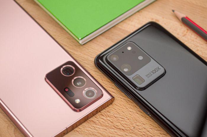 Обновление сломало беспроводную зарядку флагманов Samsung – фото 1