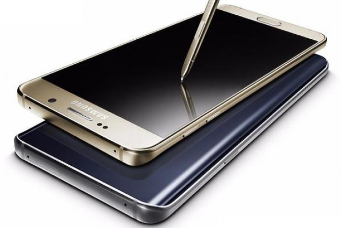 Samsung Galaxy Note 6 Lite: подробности о «лайт» версии фаблета – фото 1