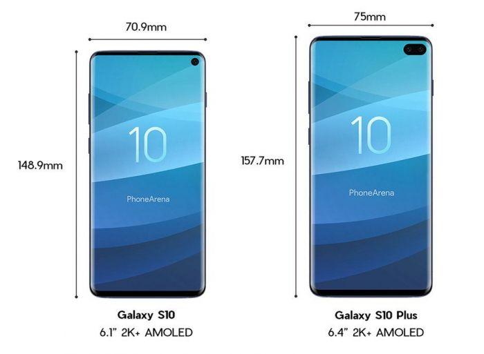Samsung Galaxy S10 получит одну из «киллер-фич» Huawei Mate 20 Pro – фото 2