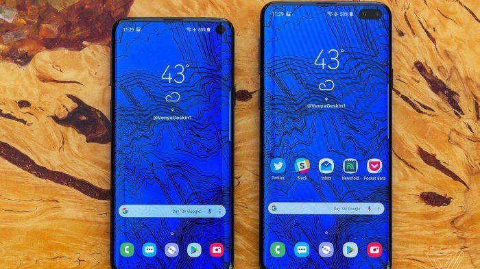 Samsung Galaxy S10 получит поддержку реверсивной зарядки и Wi-Fi 6 – фото 3