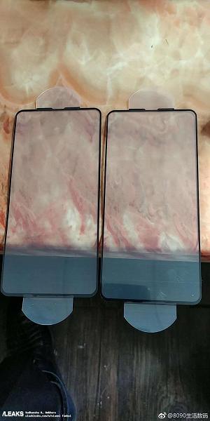 Samsung Galaxy S10 с поддержкой 5G на видео и фото защитного стекла – фото 1