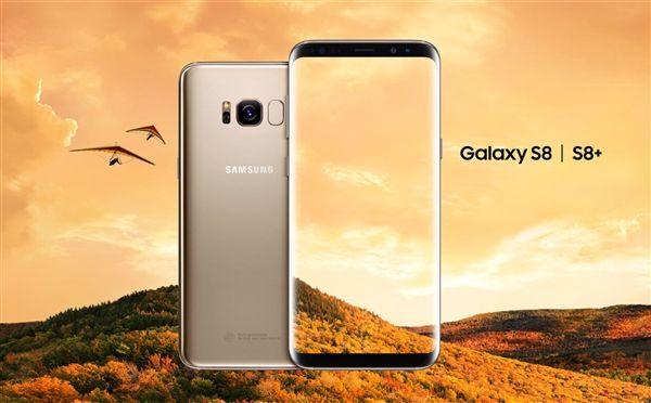 Samsung поставила более 20 миллионов Galaxy S8/Galaxy S8+ – фото 2