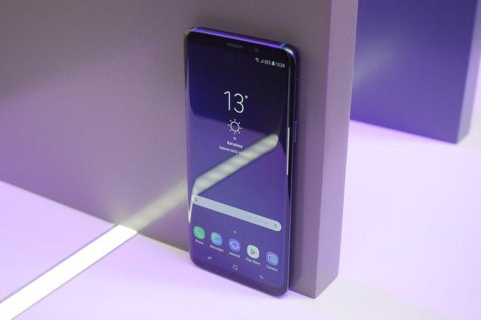 Анонс Samsung Galaxy S9 и Galaxy S9+: мощные и с продвинутой камерой – фото 9