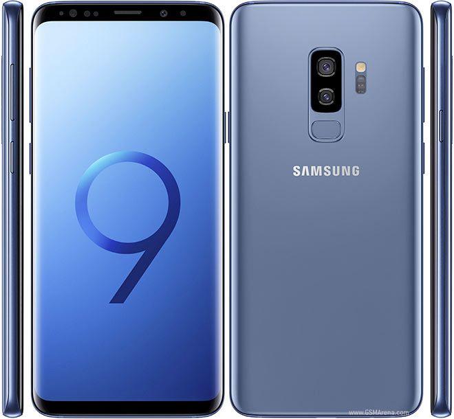 Посчитали себестоимость Samsung Galaxy S9+ – фото 1