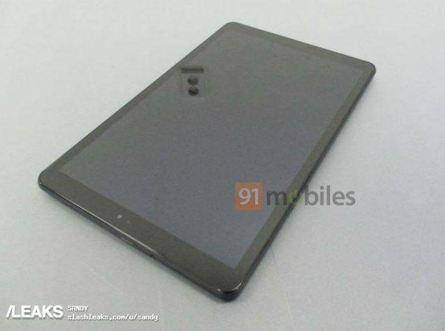 Утекла подробная информация о Samsung Galaxy Tab A2 XL – фото 1