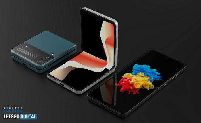 Складные Samsung Galaxy Z Fold 3 и Galaxy Z Flip 3 предложат фичу, которой нет у ряда обычных флагманов – фото 2