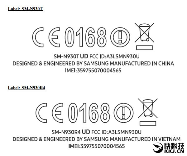 Samsung отзывает около 2.5 млн экземпляров Galaxy Note 7 и готовится к убыткам в размере 1 млрд долларов – фото 2