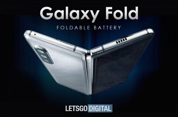 Samsung хочет сгибать не только смартфоны, но и аккумуляторы – фото 1