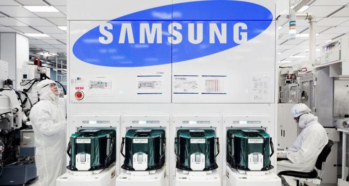 Samsung готовится к производству чипов на основе 3-нм техпроцесса – фото 2