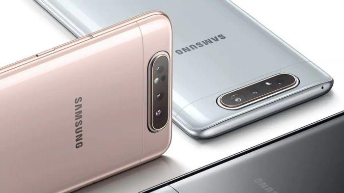 Samsung Galaxy A90, Samsung