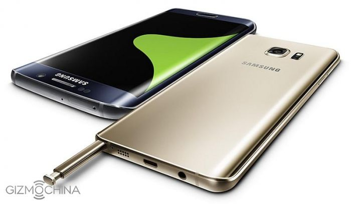 Samsung Galaxy Note 6 выйдет с аккумулятором на 4200 мАч и 256 Гб ПЗУ – фото 2