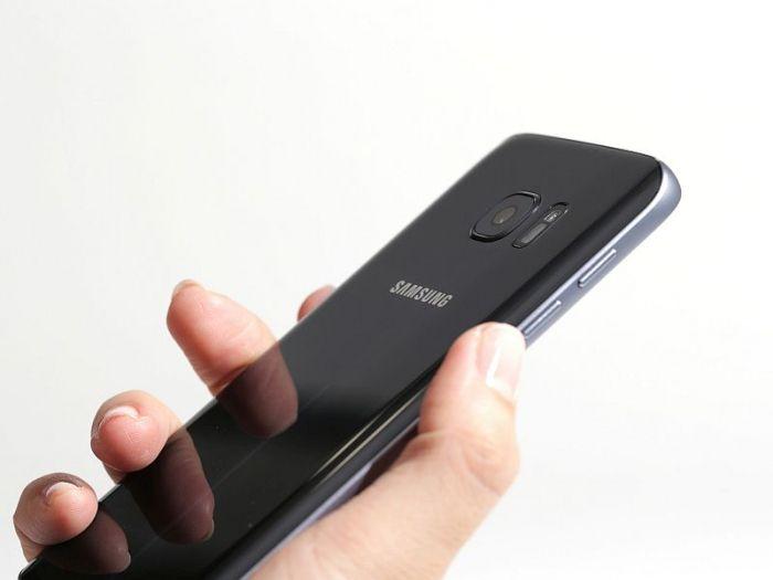 Samsung Galaxy S8 выйдет раньше намеченного срока – фото 1