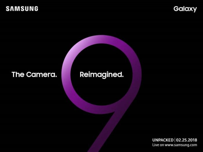Пресс-рендер Samsung Galaxy S9 и Galaxy S9+ от Эвана Бласса – фото 2