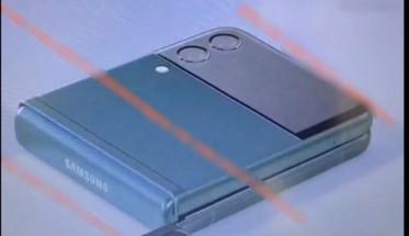 В сеть утекли промо-изображения Samsung Galaxy Z Fold 3 и Galaxy Z Flip 3 – фото 7