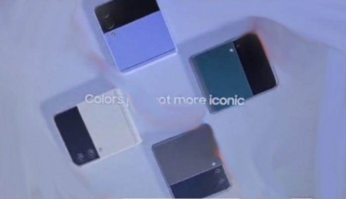 В сеть утекли промо-изображения Samsung Galaxy Z Fold 3 и Galaxy Z Flip 3 – фото 5
